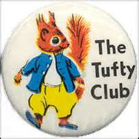 The Tufty Club, Saving Childrens Lives Circa 1970