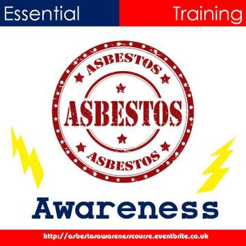 Asbestos Awareness Course
